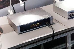 Lindemann Musicbook DSD 256 USB-DAC und Netzwerkplayer