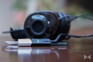 Audioquest Dragonfly Black Test USB-D/A-Wandler mit Kopfhörerverstärker