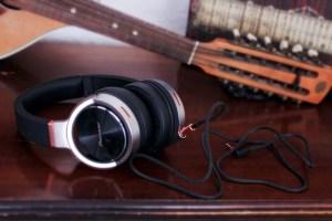 Pioneer SE-MHR5 Test geschlossener On-Ear-Kopfhörer