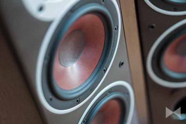 Dali Zensor 5 AX Bluetooth-Lautsprecher