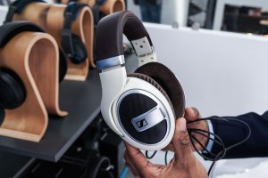 Sennheiser HD 599 offener Over-Ear-Kopfhörer