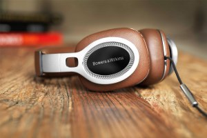 Bowers & Wilkins P9 Signature Over-Ear-Kopfhörer