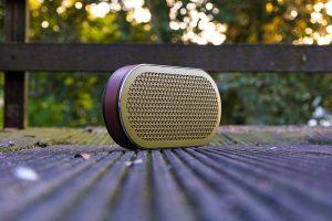 Dali Katch Test des Bluetooth-Lautsprechers