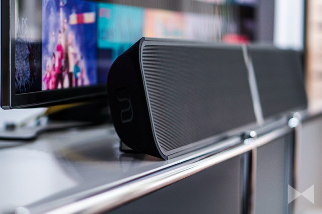Bluesound Pulse Soundbar Review Hörtest