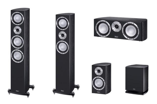 Magnat Quantum 720 Lautsprecher-Serie