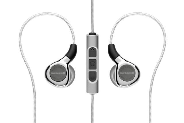 Beyerdynamic Xelento remote Kopfhörer