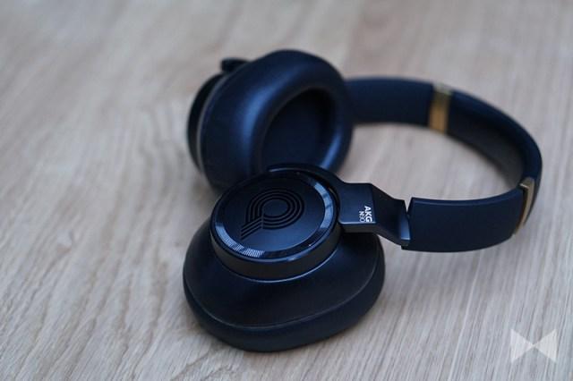 AKG N90Q Review