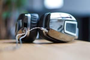 Ultrasone Edition 8 EX Over-Ear-Kopfhörer