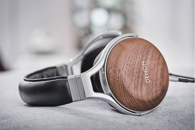 Denon AH-D7200 Over-Ear-Headphone