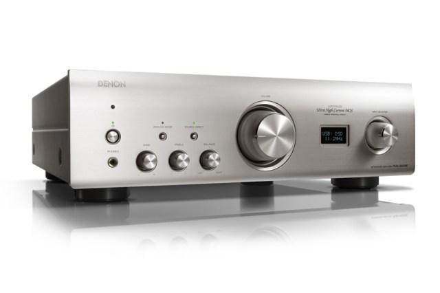 Denon PMA-1600NE Stereo-Verstärker mit USB-DAC