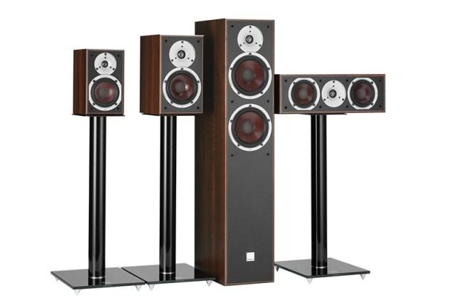 Dali Spektor 2 für Stereo und Surround