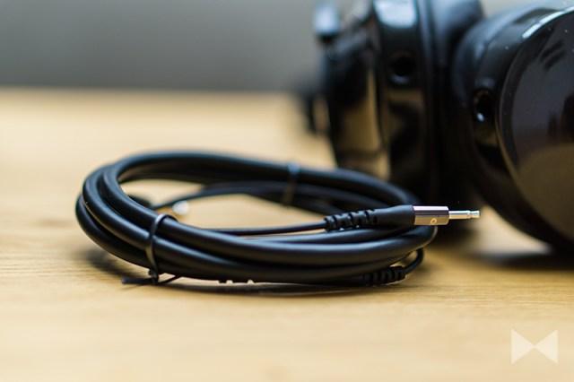 Audioquest Nightowl Kabel mit ,5-Millimeter-Klinkenstecker