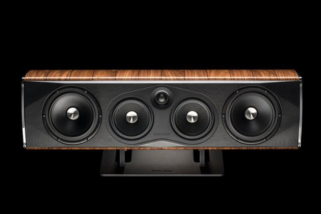 Sonus faber Vox Tradition Center-Lautsprecher