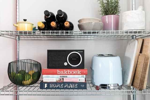 Tivoli Audio Model One Digital-Radio mit Multiroom-System