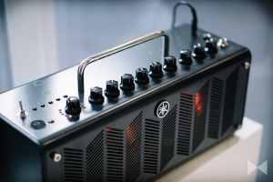 Yamaha THR10: HiFi-Box trifft Gitarren-Verstärker