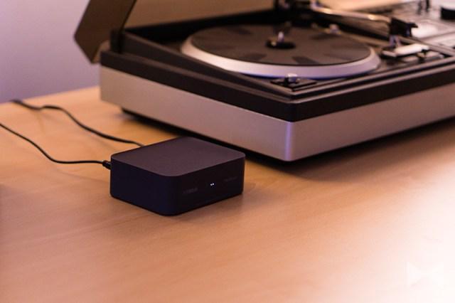 Yamaha WXAD-10 Audio-Streamer
