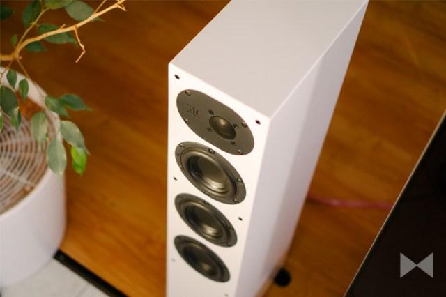 Nubert nuLine 244 2,5-Wege-Lautsprecher
