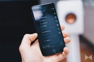 KEF LS50 Wireless Aktivlautsprecher jetzt mit Tidal-Streaming