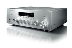Yamaha R-N803D: Stereo-Netzwerk-Receiver mit Einmessautomatik