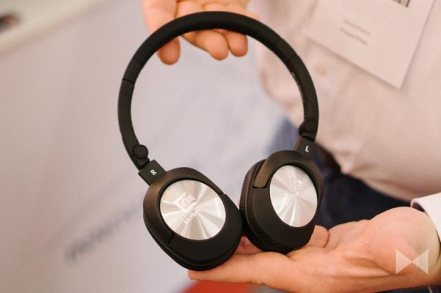 Ultrasone Go Bluetooth Headset