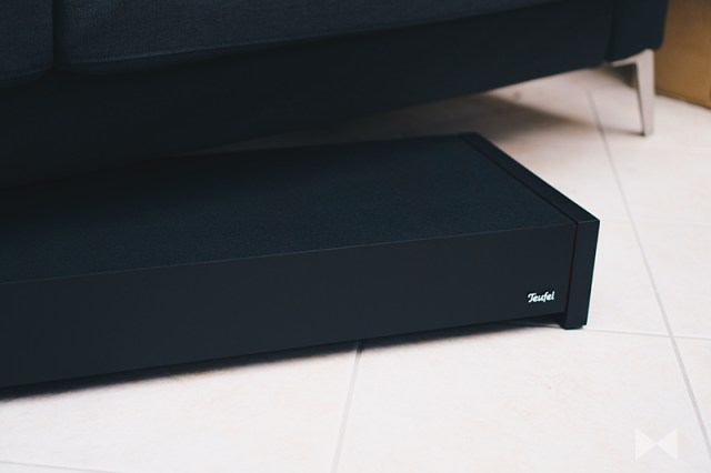 Teufel T 4000 Wireless Subwoofer
