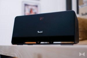 Teufel Boomster 2017 Test: Bluetooth-Lautsprecher 2.0