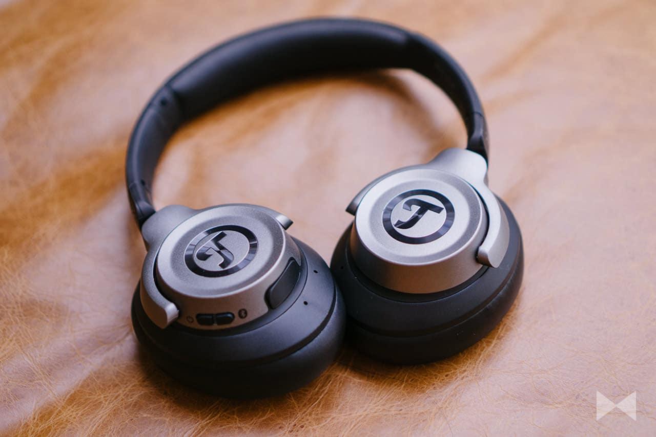 Teufel Real blue Test: Bluetooth-Kopfhörer mit Touch-Steuerung