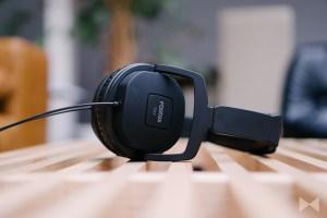 Fostex TH7 Test: geschlossener Kopfhörer für unterwegs