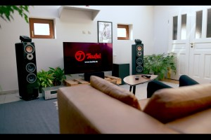 Video: Mit Teufel Reflekt zum Dolby Atmos 3D-Surround-Set