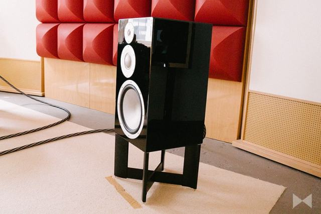 Yamaha SPS-5000 Lautsprecher-Stativ