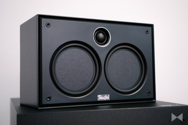 Teufel S 600 FCR
