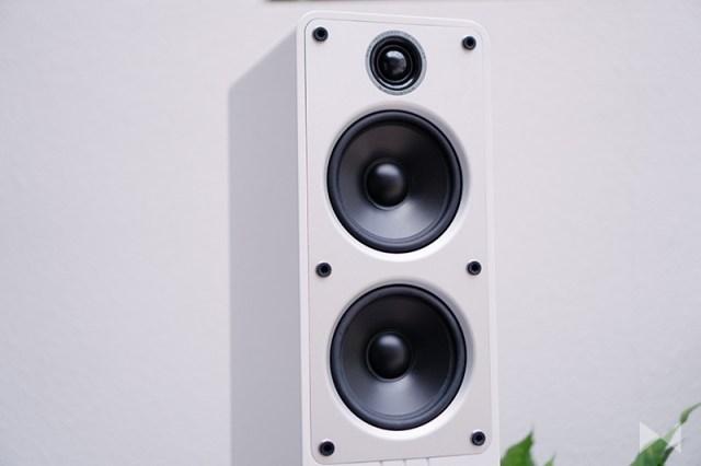 Q Acoustics Concept 40 Standlautsprecher