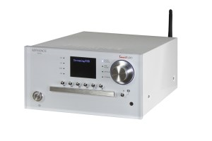 Advance Paris Smart Line UX1 Audiostreamer