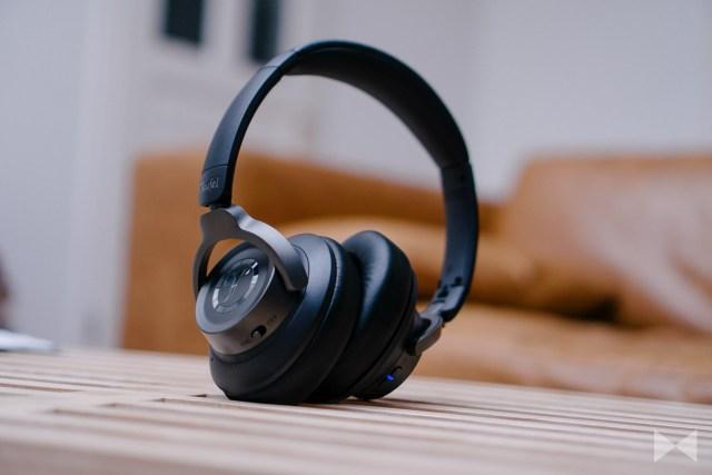 Teufel Real Blue NC Test Noise-Cancelling-Kopfhörer