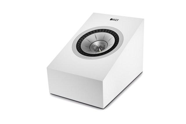KEF Q50a Dolby-Atmos-Lautsprecher in weiß
