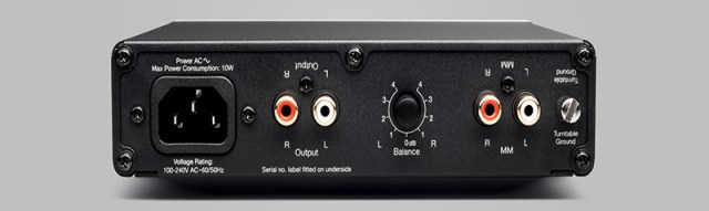 Cambridge Audio Solo Phono-PreAmp