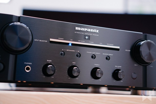 Marantz PM 8006 Review