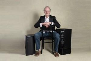 PSI Audio AVAA C20: Tipps zur Raumakustik von Mastering-Legende Bob Katz