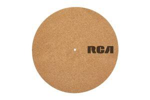 Günstiges Plattenspielerzubehör von RCA Plattentellerauflage