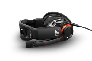Sennheiser GSP 500: Gaming Headset