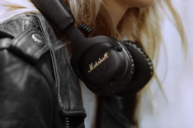 Marschall Mid A.N.C. On-Ear-Kopfhörer
