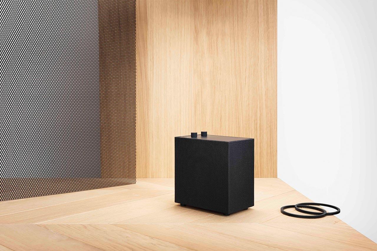 Urbanears Lotsen: WLAN-Lautsprecher mit Bluetooth