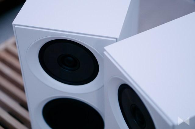 Teufel Stereo M Multiroom-Speaker, WLAN-Boxen und Bluetooth-Lautsprecher