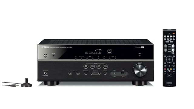 DIRECT Mode und Music Enhancer im Yamaha RX-V385