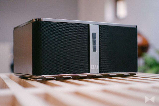 Elac Discovery Z3 Review