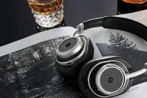 Master & Dynamic MW60 / MW50+: New Yorker Bluetooth-Kopfhörer Over-Ear