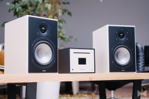 Numan Unison Reference 802 Edition Test: All-In-One-HiFi-System
