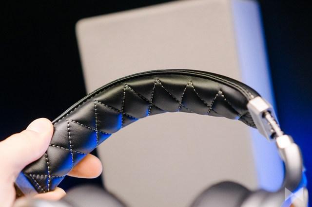 Denon AH-D9200 Kopfband aus Kunstleder