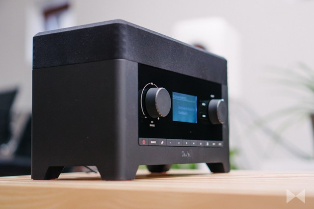Teufel Radio 3Sixty im 360-Grad-Test Review