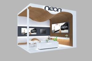 NEON MS135 und MTB830D: Kompakte HiFi-Lösung auf der IFA 2018